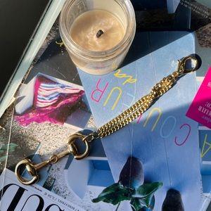 FLASH SALE: Glamour gold filled bracelet 💕⚡️